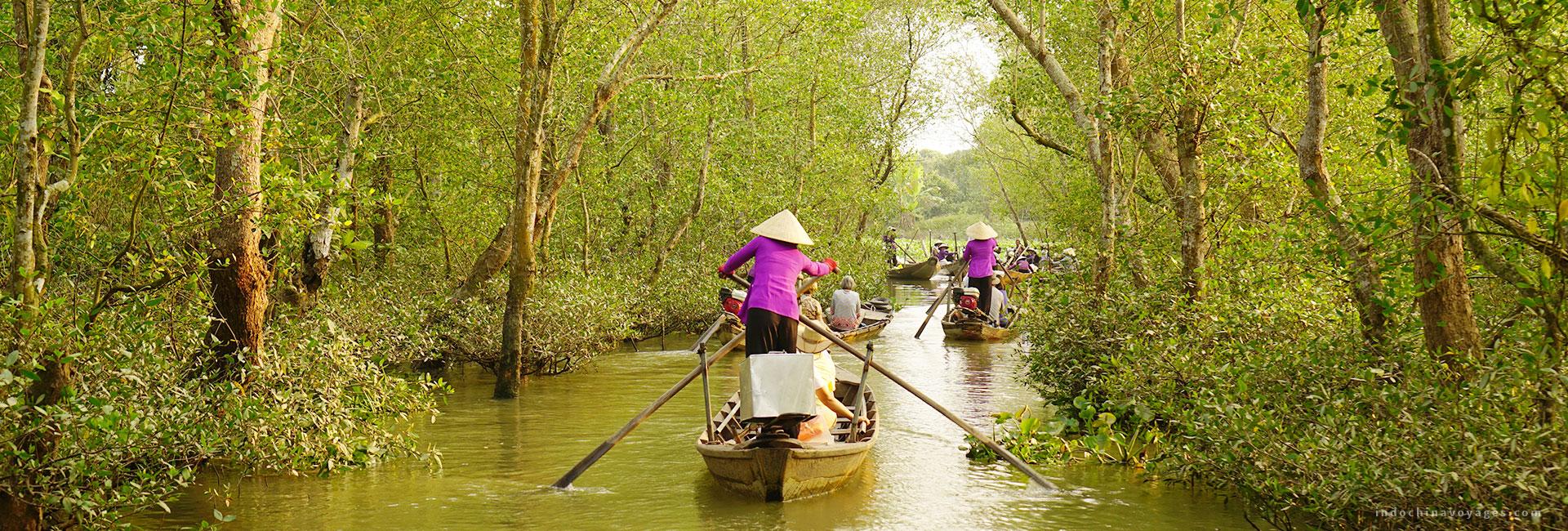 A Glimpse of Vietnam 12 days