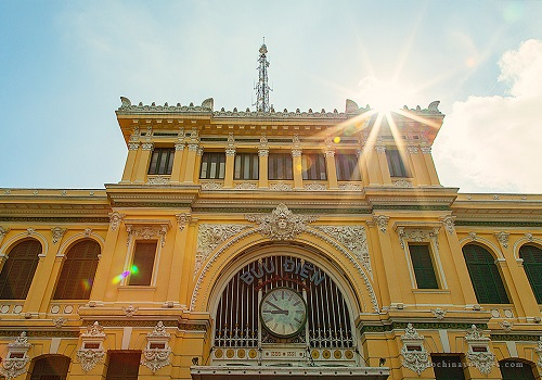 Spirit of Saigon City Tour