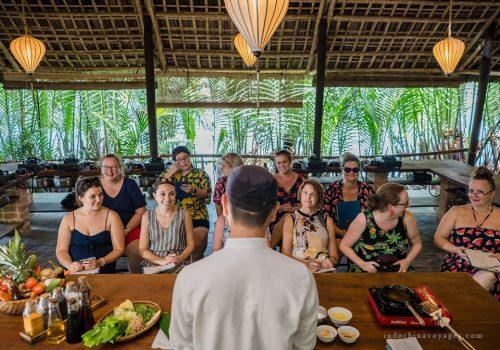 Vietnam Culinary Highlights 12 Days