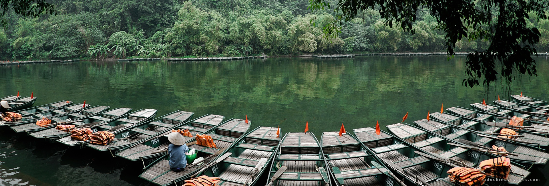 Ninh Binh Private Day Tour