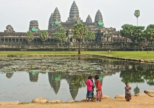Sensational Indochina Discovery 22 days