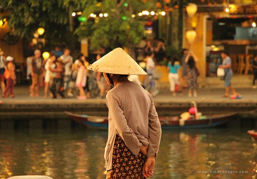 Vietnam & Cambodia Travel Highlights 17 days