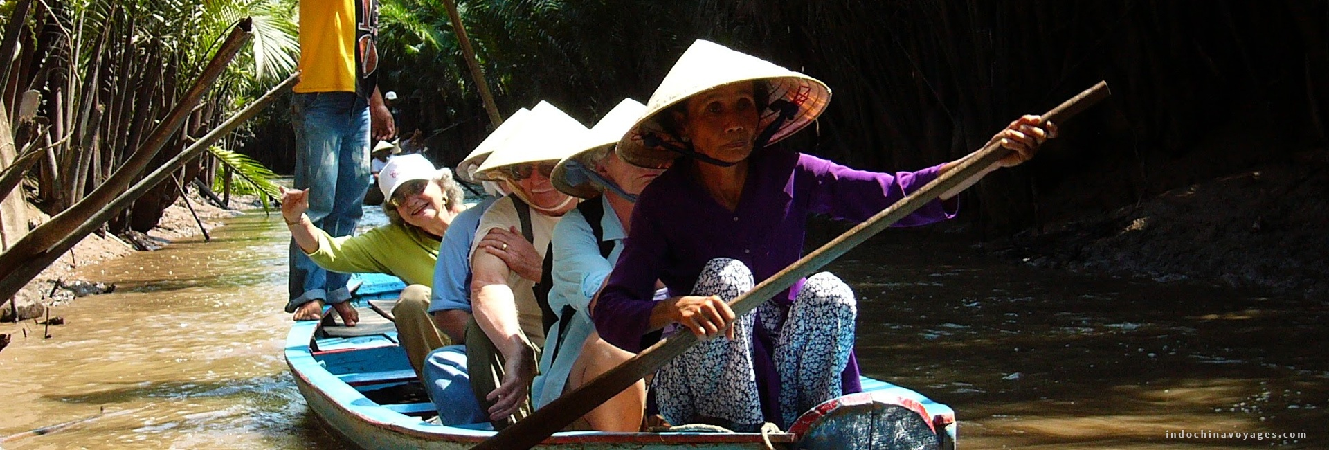 Exotic Explore Cambodia & Vietnam 13 days