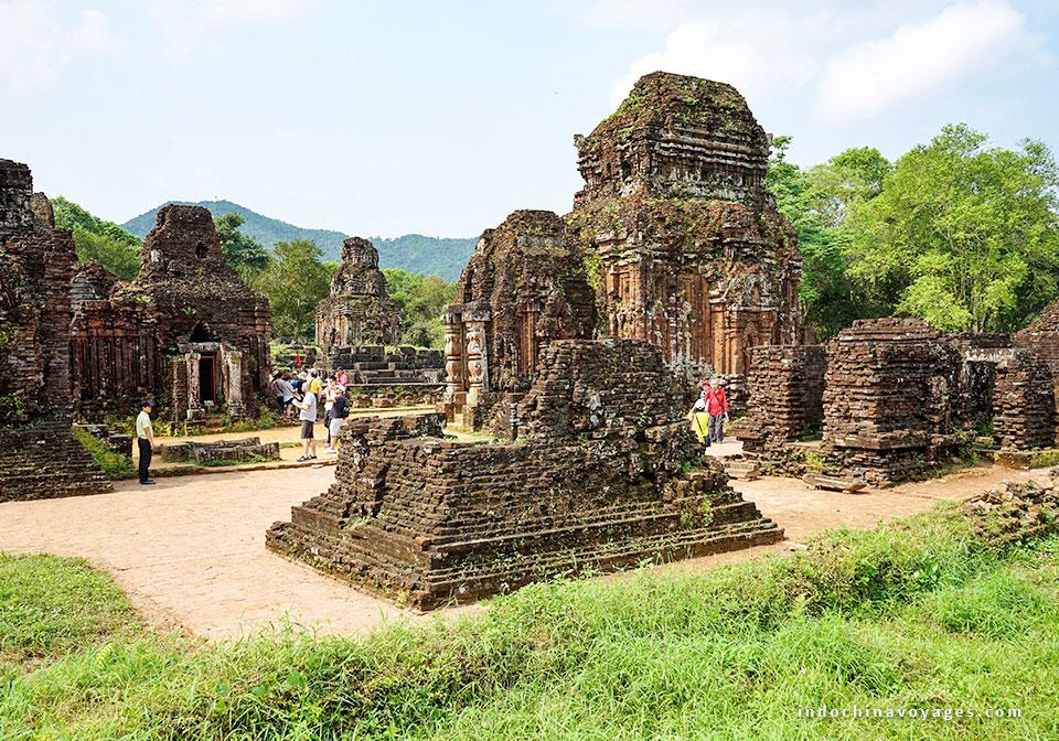 Explore-My-Son-Quang-Nam