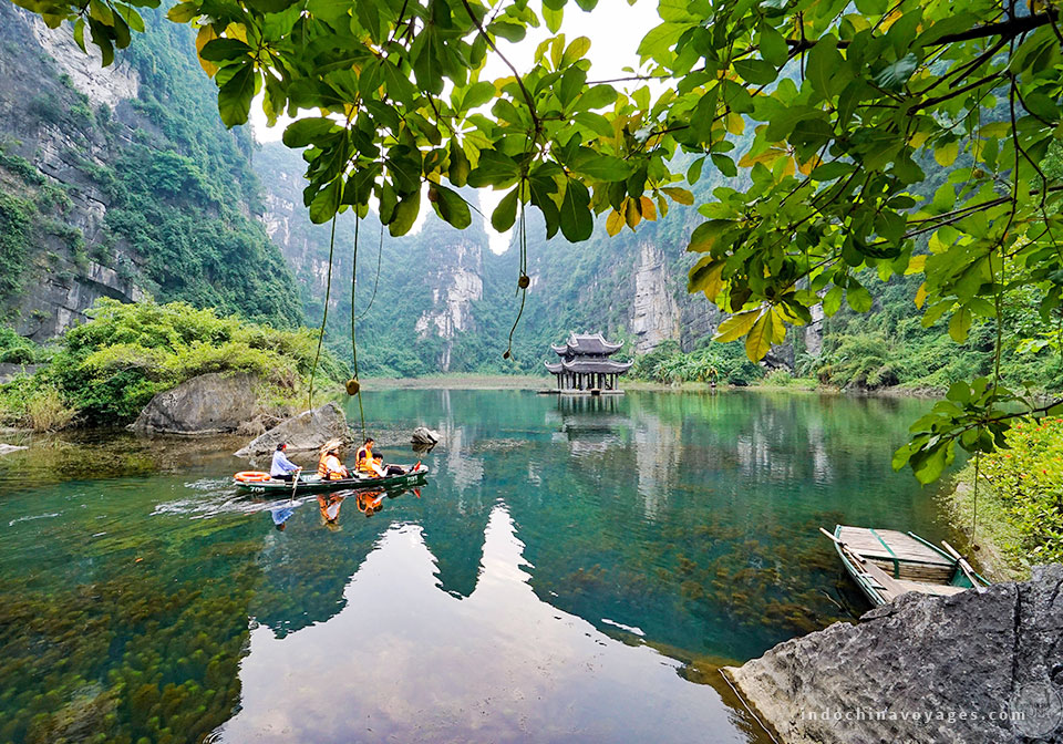 Tonkin Elegance day 7- Ninh Binh