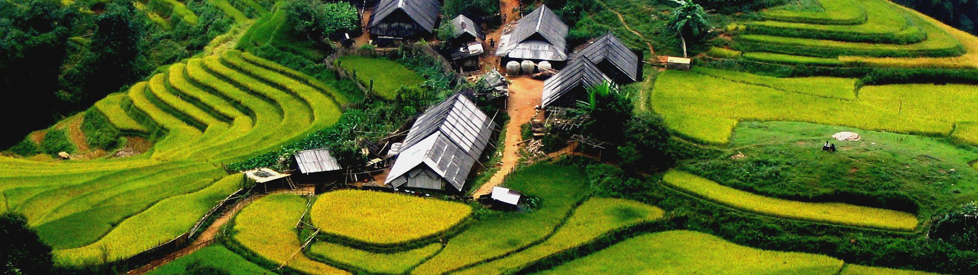 Customize your tours with Indochina Voyages