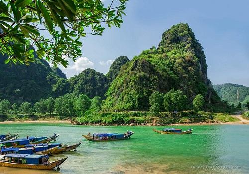 Explore the Phong Nha – Ke Bang 3 days