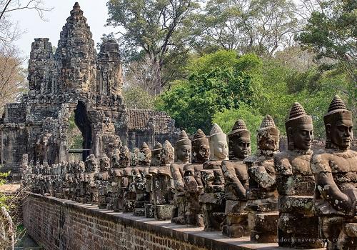 Exotic Explore Cambodia & Vietnam 13 days