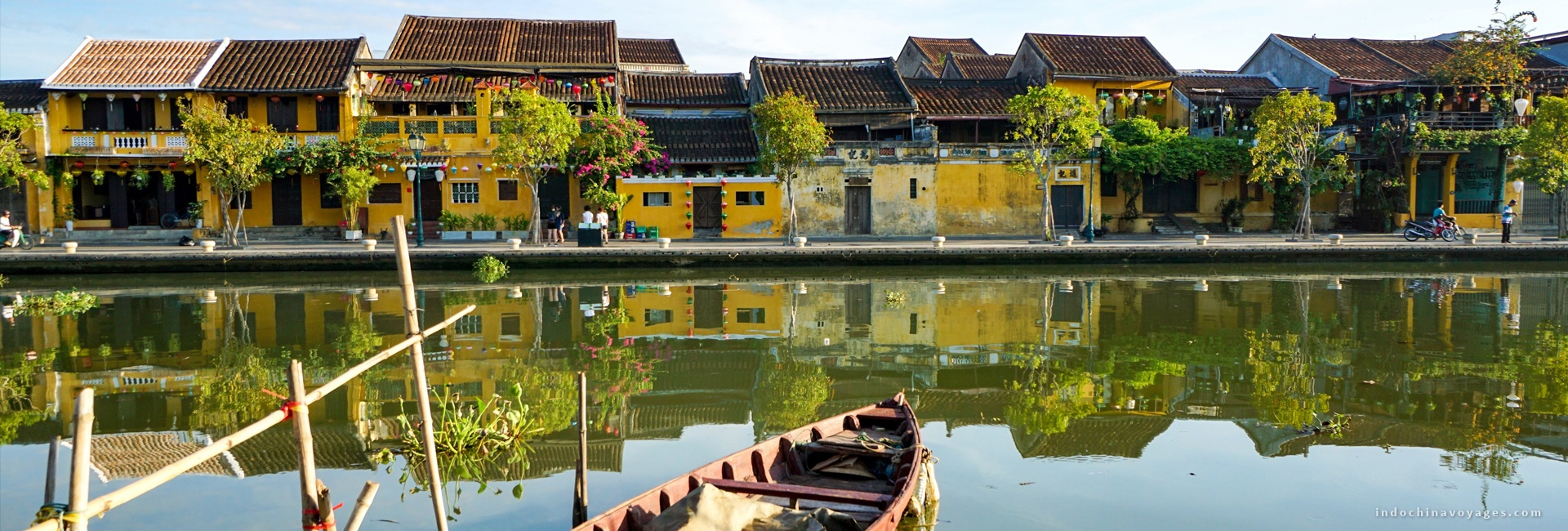 Charming Indochina Discovery 8 days