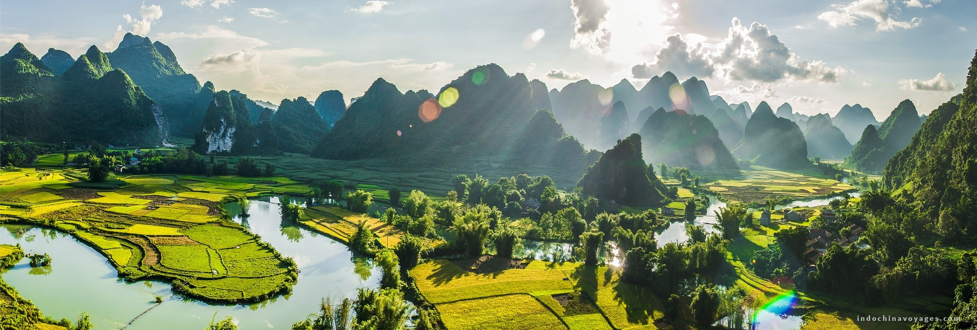 Top 5 places for Vietnam family tour package