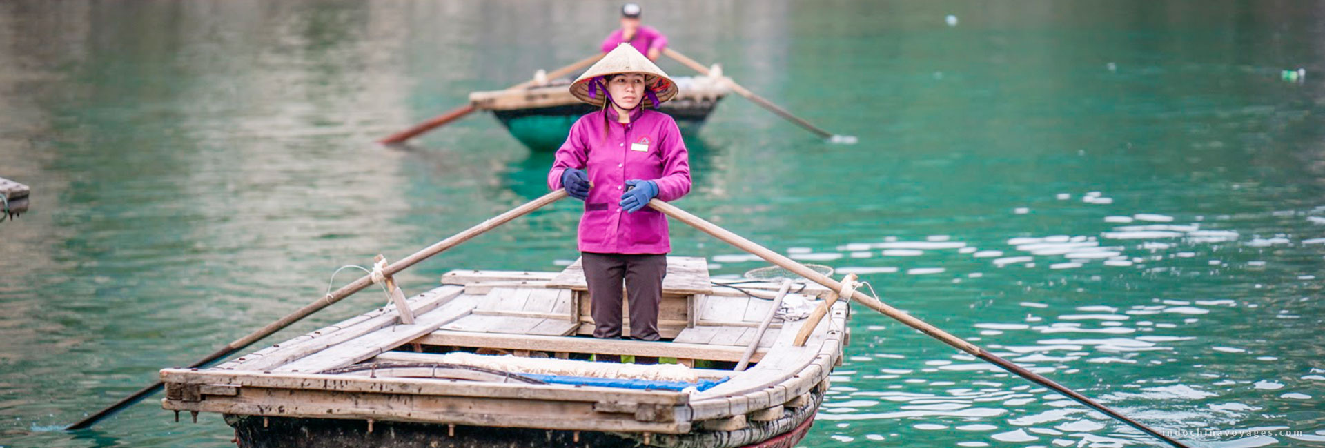 Amazing Ninh Binh & Halong Bay 3 days