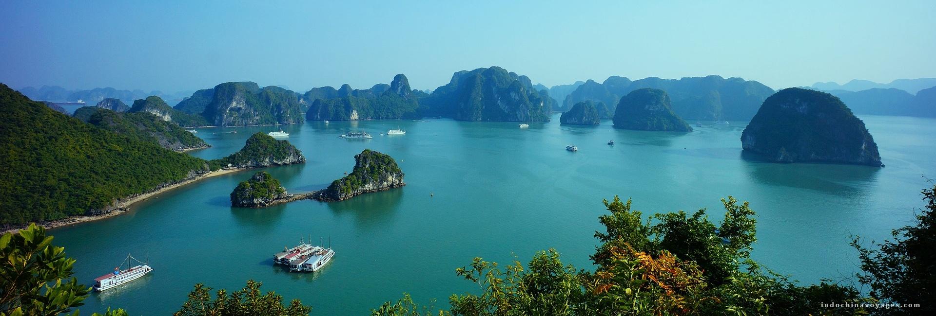 Halong Bay & Mai Chau Getaway 6 days