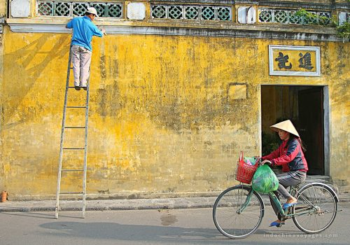 Historic Central Vietnam 7 Days