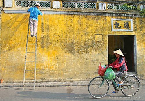Historic Central Vietnam 7 Days