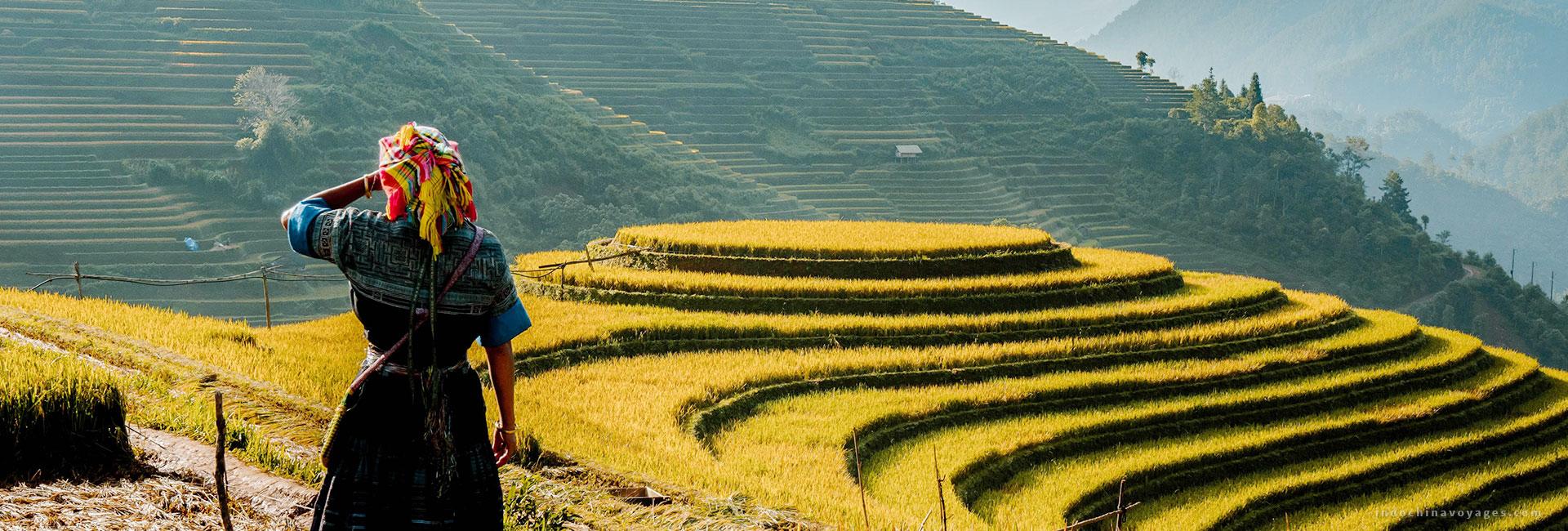 Northern Vietnam Highlights 6 Days