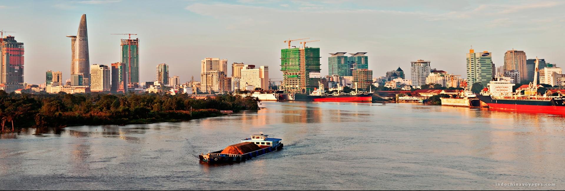 Taste of Saigon and Mekong 3 Days
