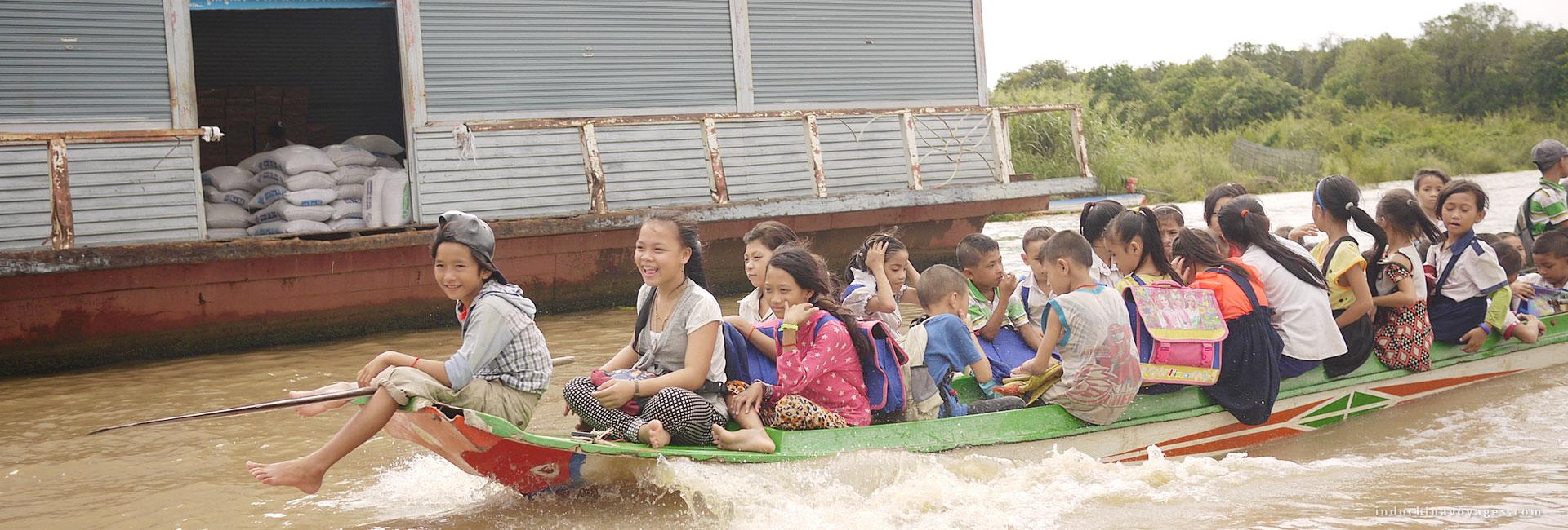 Along the Mekong Adventure 12 days