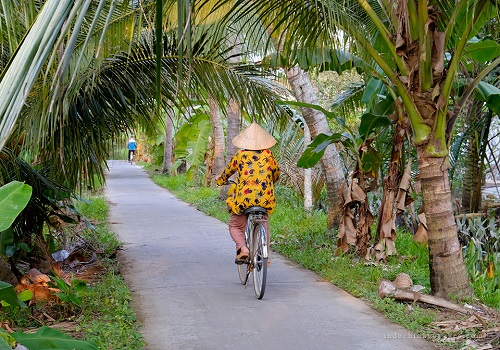 A glance of Southern Vietnam 5 Days