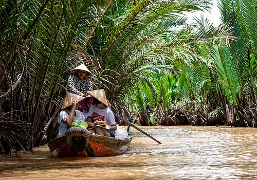 Experience the Mekong Delta 4 days