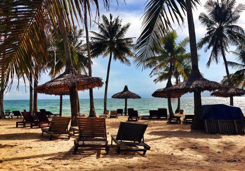 Mekong & Phu Quoc Island 5 Days