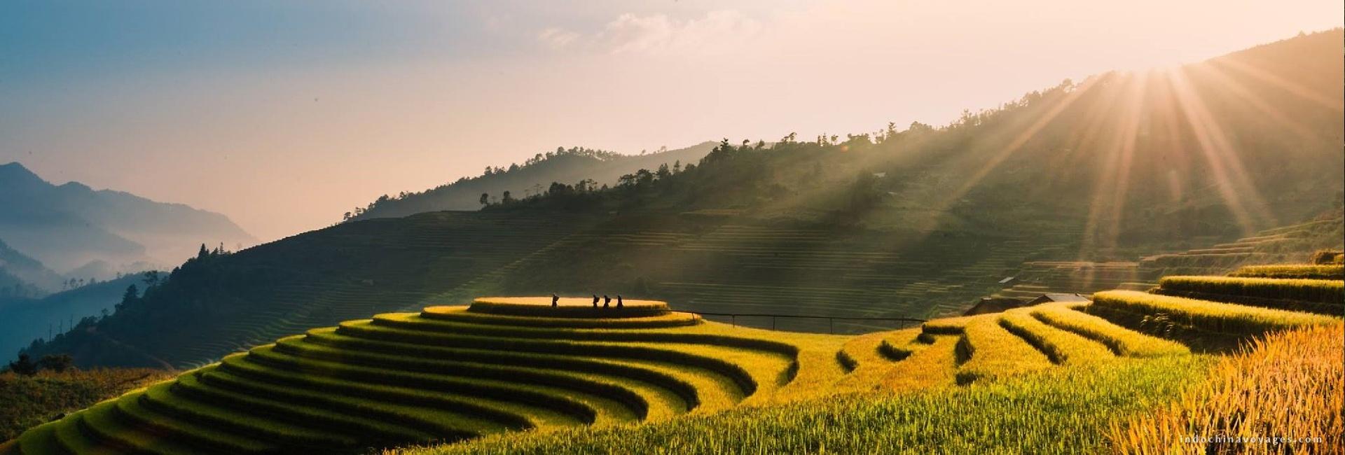 Northern Vietnam & Laos Discover 12 days