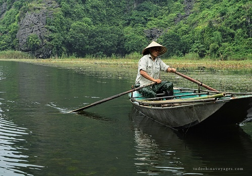 Amazing Ninh Binh & Halong Bay 3 days
