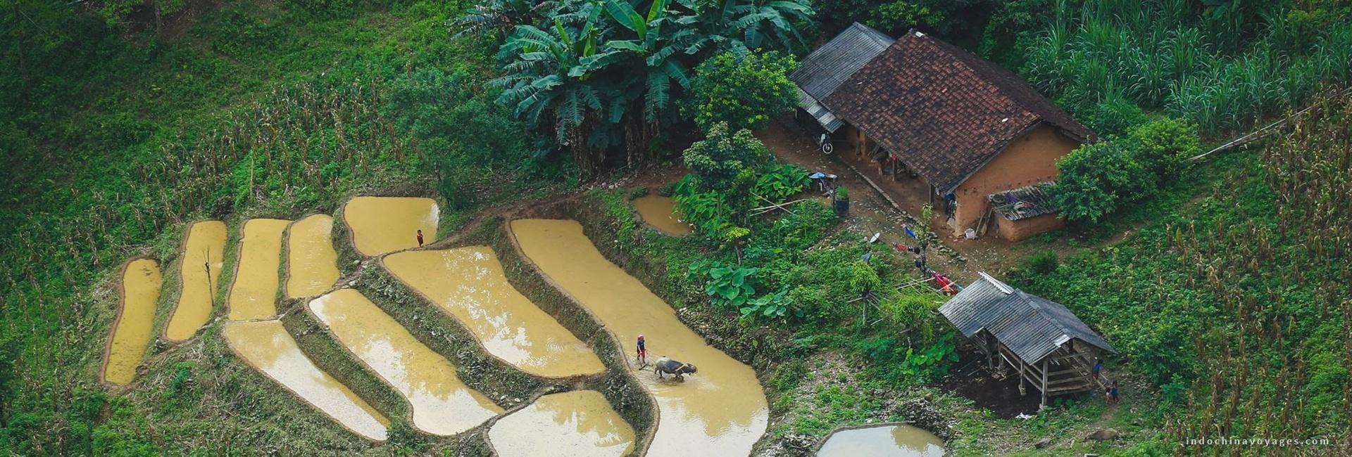 Ha Giang – the land of hidden charm