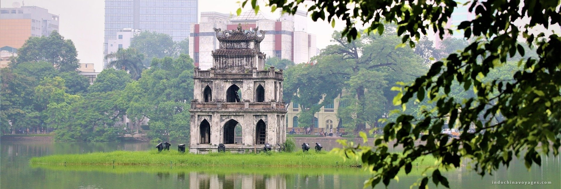 Hanoi – where tradition meets modern