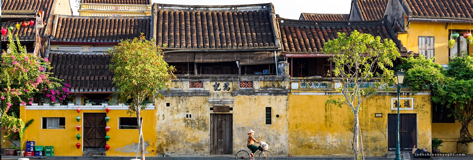 Hoi An ancient town –A sweet blend of art, history, and culture