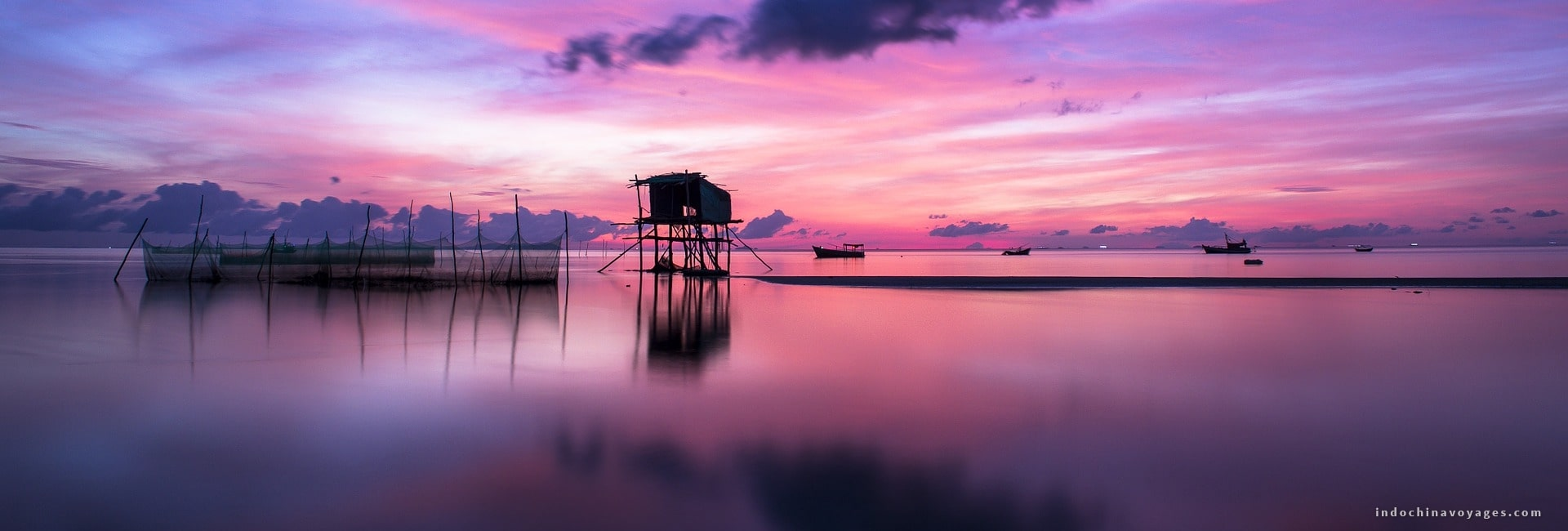 """Phu Quoc means """"the island of jewels"""""""
