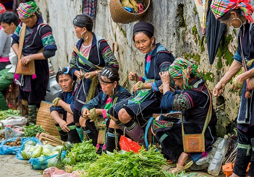 Sapa Markets – A unique cultural feature of the Vietnam ethnic minorities