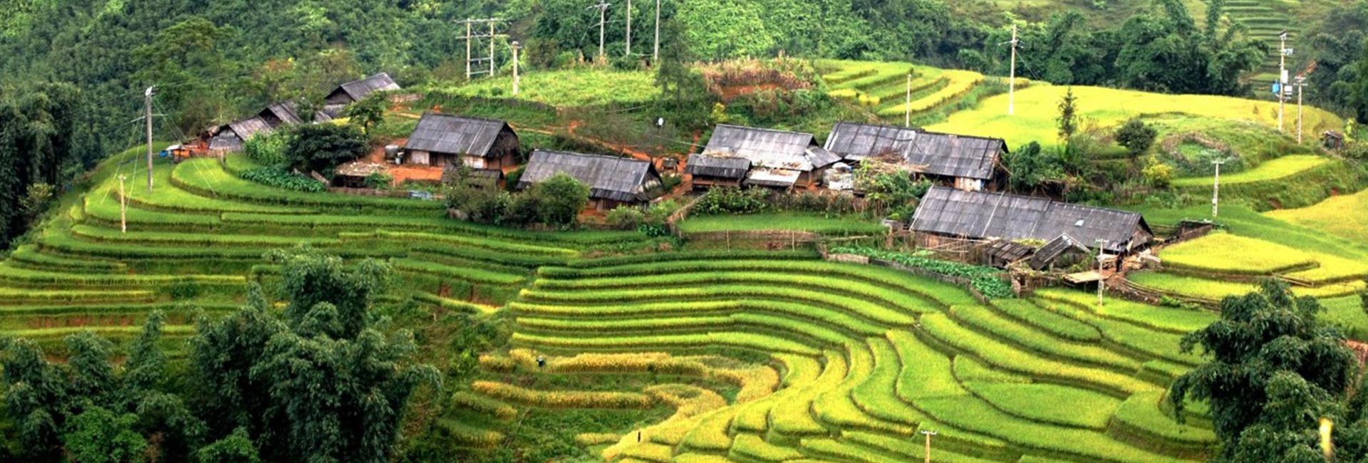 Top 5 Sapa villages to explore