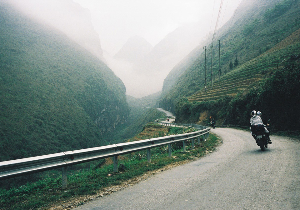 Ha Giang in winter