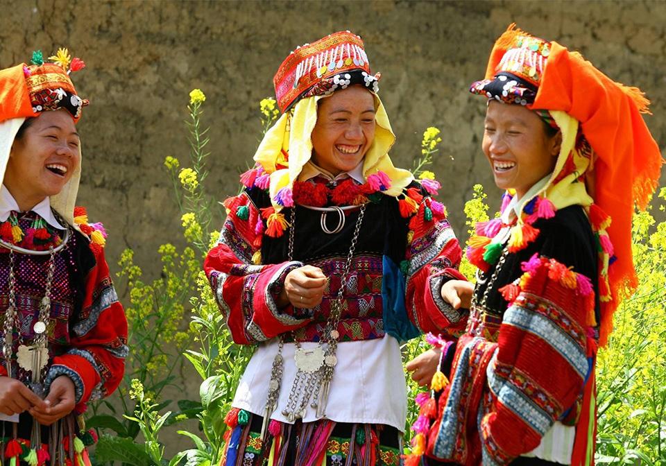 Ethnic group in Ha Giang