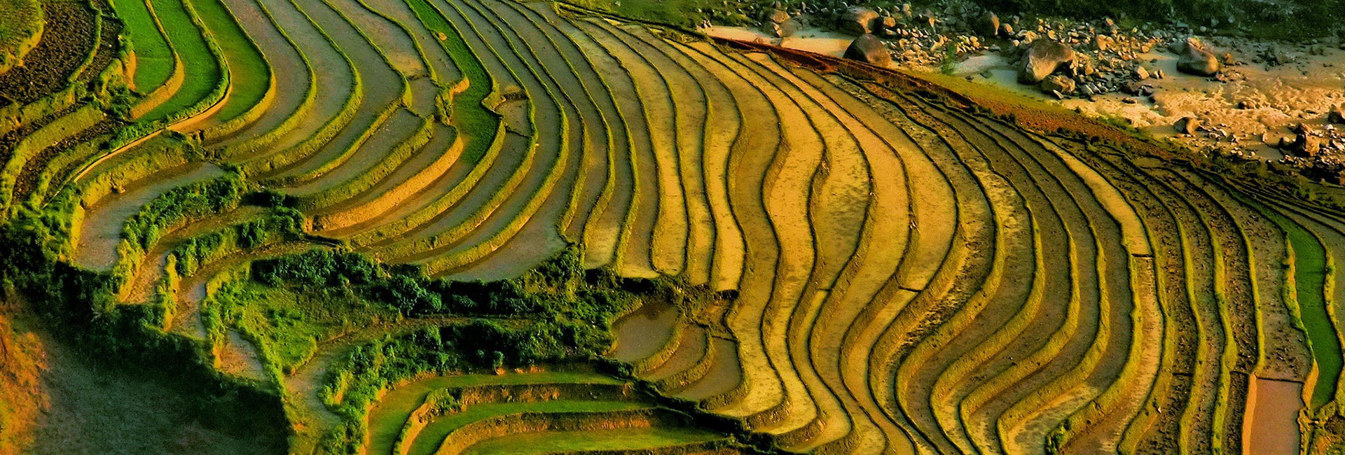 Muong Hoa Valley – A romantic attraction for travelers to Sapa