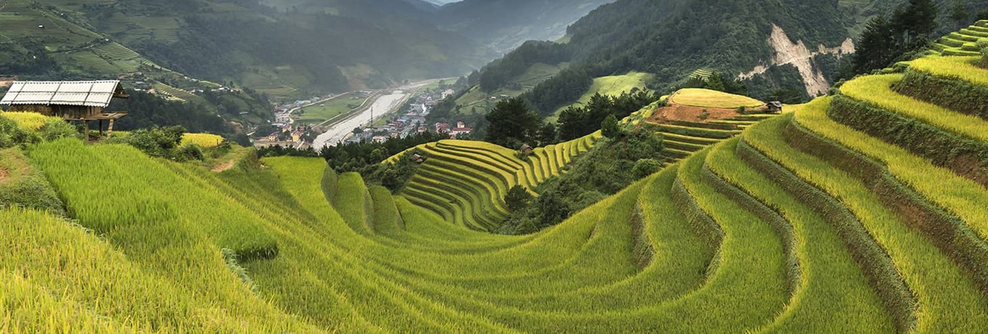 Mai Chau accommodation – Top 5 recommended resorts and homestays