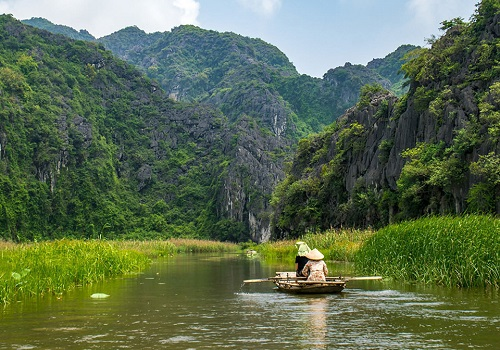 Ninh Binh weather – Best time to visit Ninh Binh