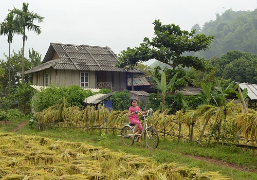 Top things to do in Mai Chau