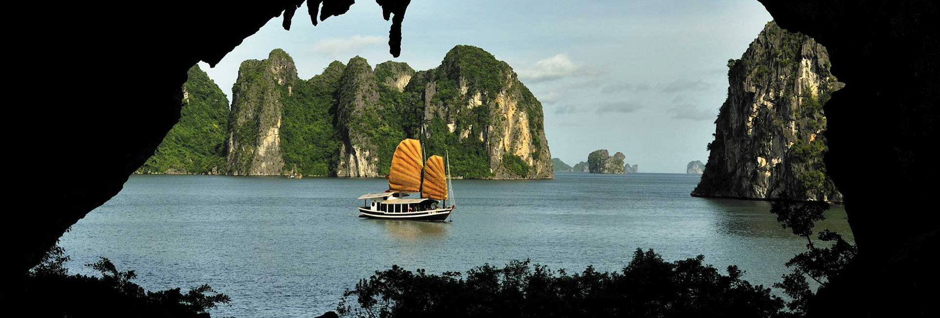 5 most spectacular Halong bay caves to explore