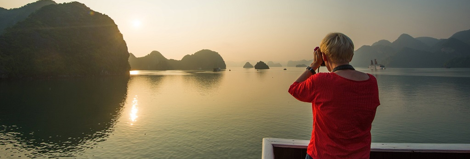 Top list of things to do in Halong Bay